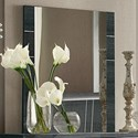 Alf Italia Versilia Modern Mirror - Item Number: KJVR140KT