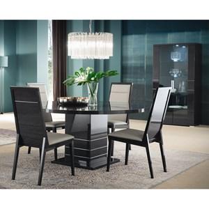 Alf Italia Versilia Contemporary Dining Room Group