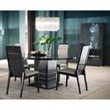 Alf Italia Versilia Contemporary Dining Room Group - Item Number: PJVR Dining Room Group 1