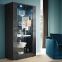 Alf Italia Versilia Curio Cabinet - Item Number: PJVR0601KT