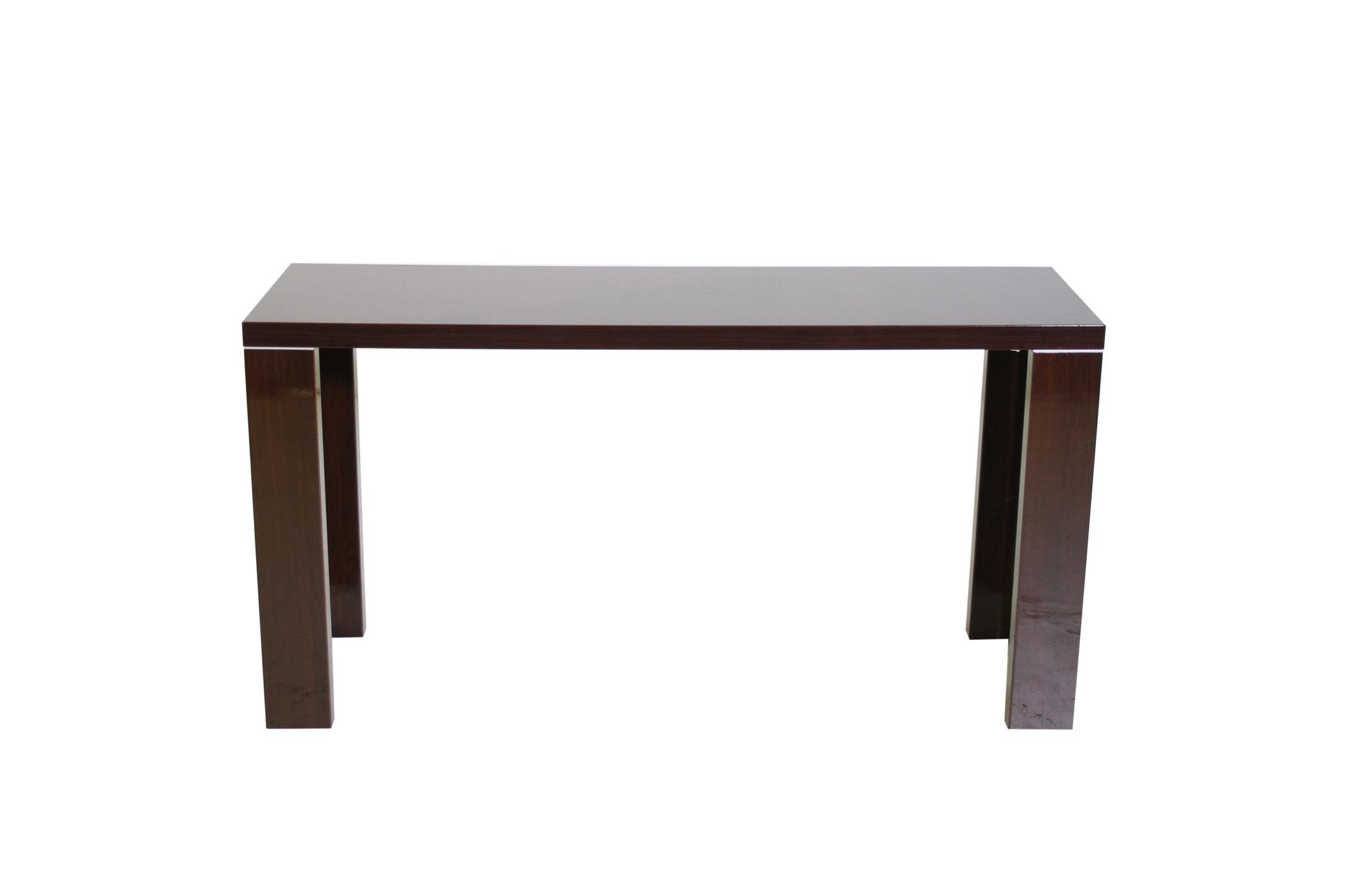 Alf Italia Capri Sofa Table HomeWorld Furniture Sofa Tables