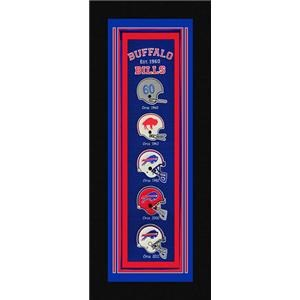 Michigan Arts & Sports NFL Buffalo Bills Sports Banner