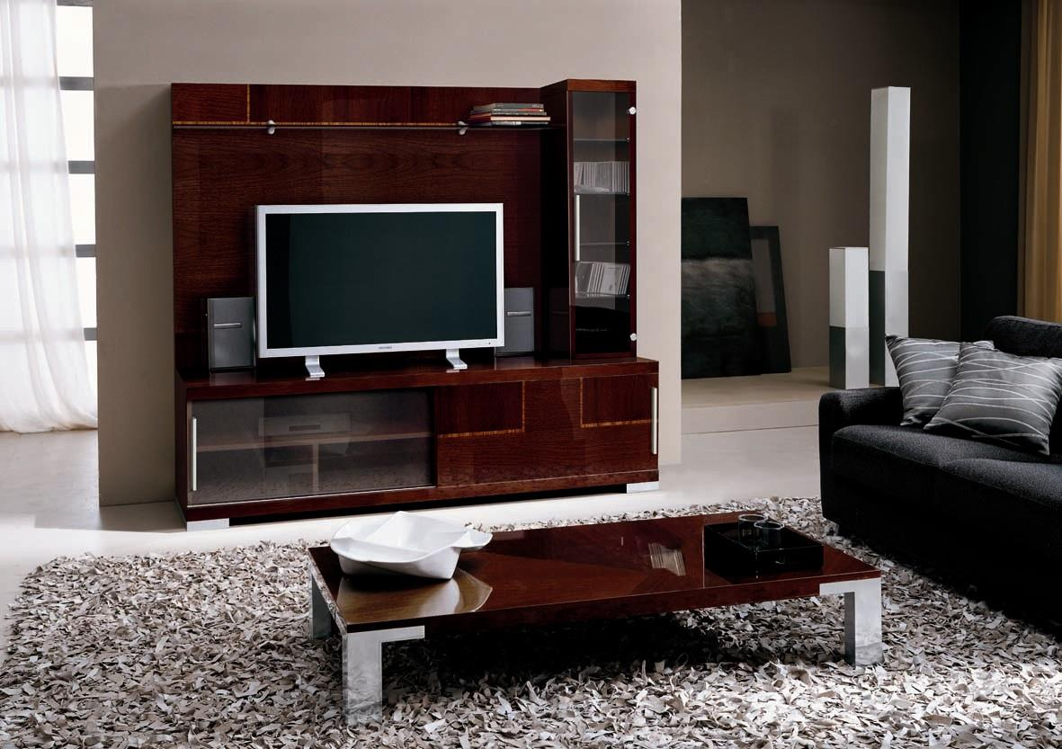 Alf Italia Pisa Entertainment Center   Item Number: KJPI629CN