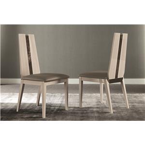 Alf Italia Teodora Dining Side Chair