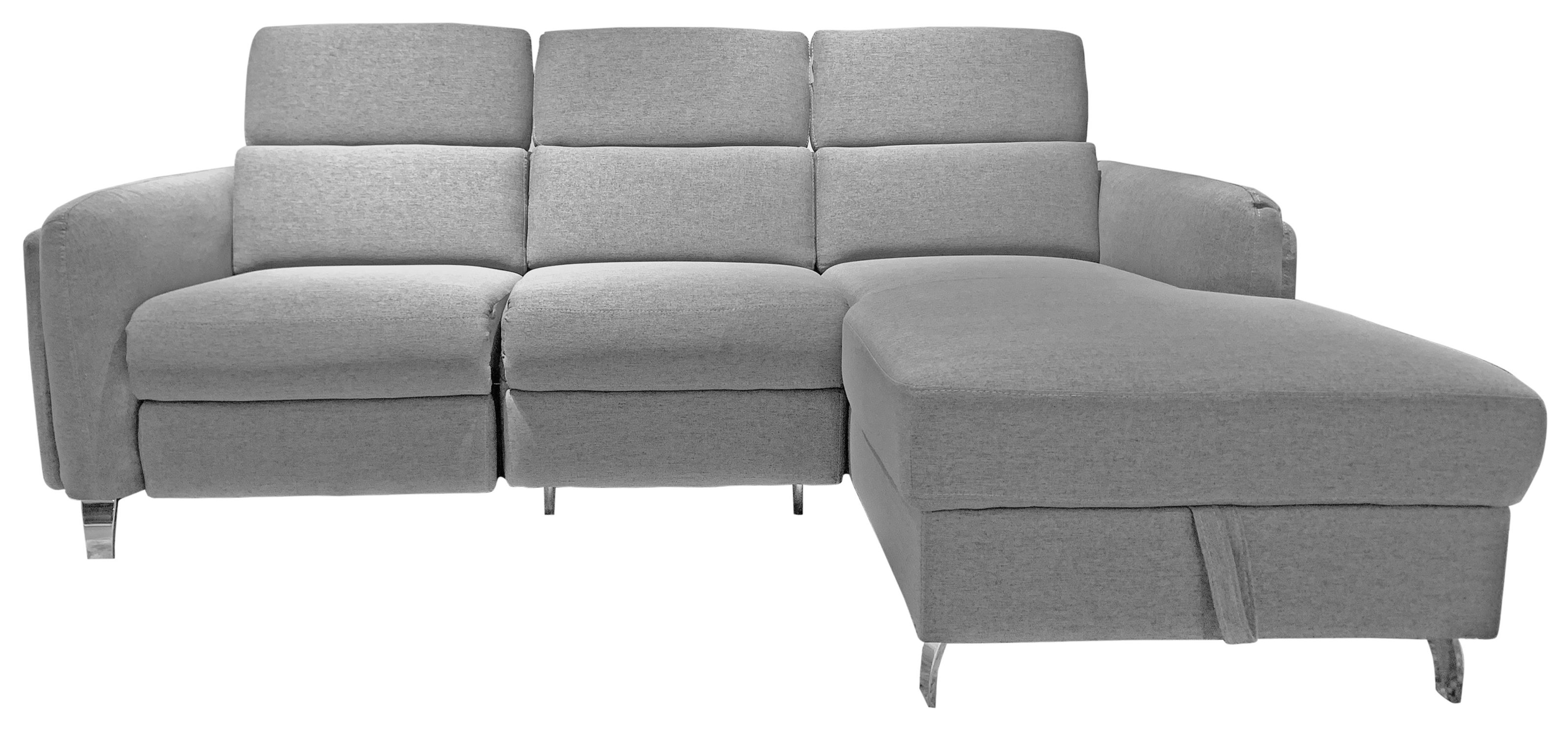 Orion Sectional by Amalfi Home Furniture at HomeWorld Furniture
