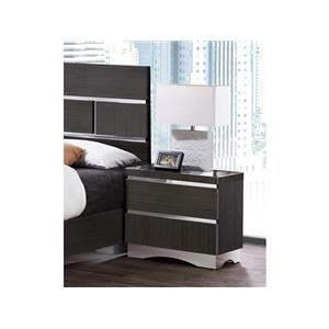 Amalfi Home Furniture Stafford Nightstand