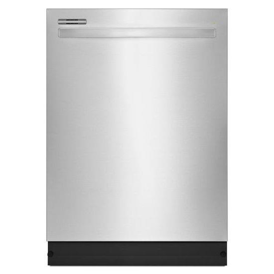Built-In Dishwashers ENERGY STAR® Tall Tub Dishwasher by Amana at Wilcox Furniture