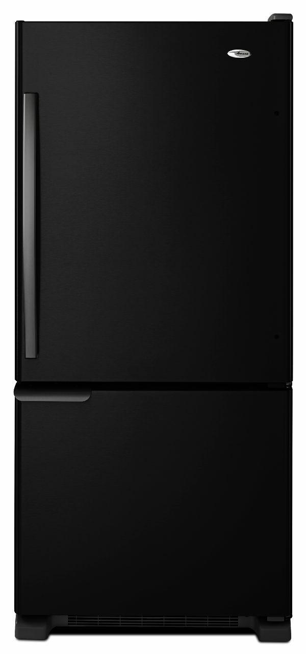 18.5 Cu. Ft. Bottom-Freezer Refrigerator