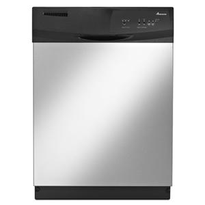 "Amana Dishwashers  24"" Built-In Dishwasher"