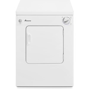 Amana Electric Dryers Front Load Portable Dryer