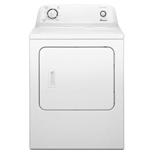 Amana Dryers 6.5 cu. ft. Front-Load Electric Dryer