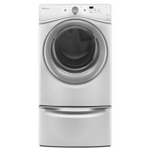 Amana Electric Dryers 7.4 Cu. Ft. Electric Front Load Dryer