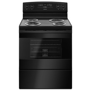 "Amana Electric Ranges - Amana 30""Electric Range"