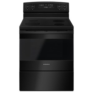 30-inch Electric Range