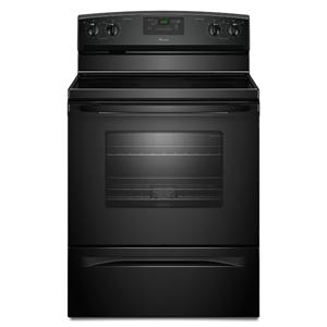 Amana Electric Range 4.8 CU. FT. Smoothtop Electric Range