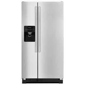 Amana Side-By-Side Refrigerators Side-by-Side Refrigerator with Deli Drawer