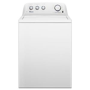 Amana Top-Load Washer 3.5 cu. ft. High-Efficiency Top-Load Washer