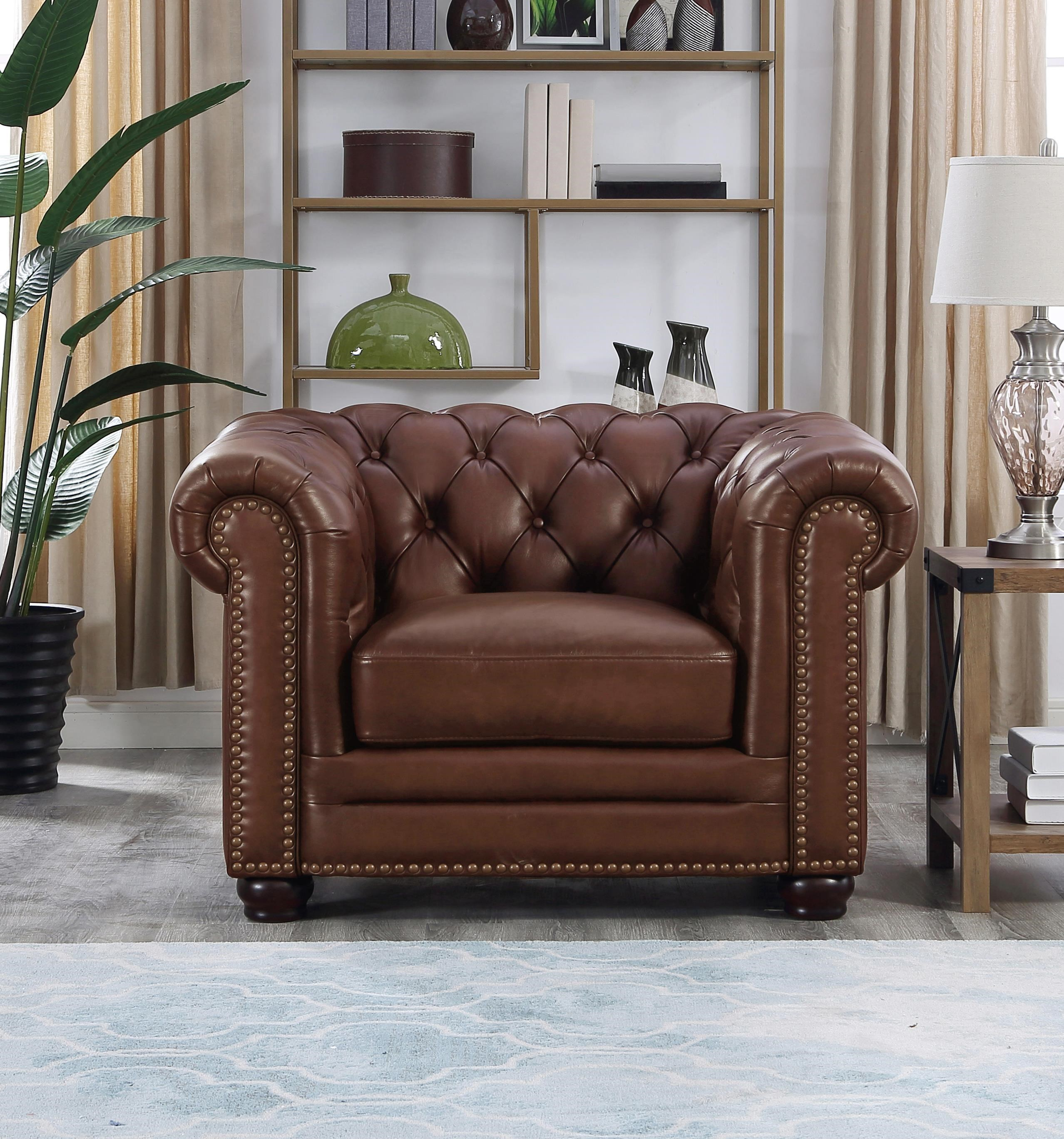 Kennedy DD Chair by Amax at Stoney Creek Furniture
