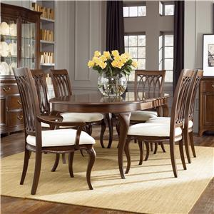 American Drew Cherry Grove 5Pc Dining Room