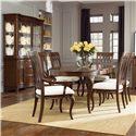 American Drew Cherry Grove 9Pc Dining Room - Item Number: ADR0919PC
