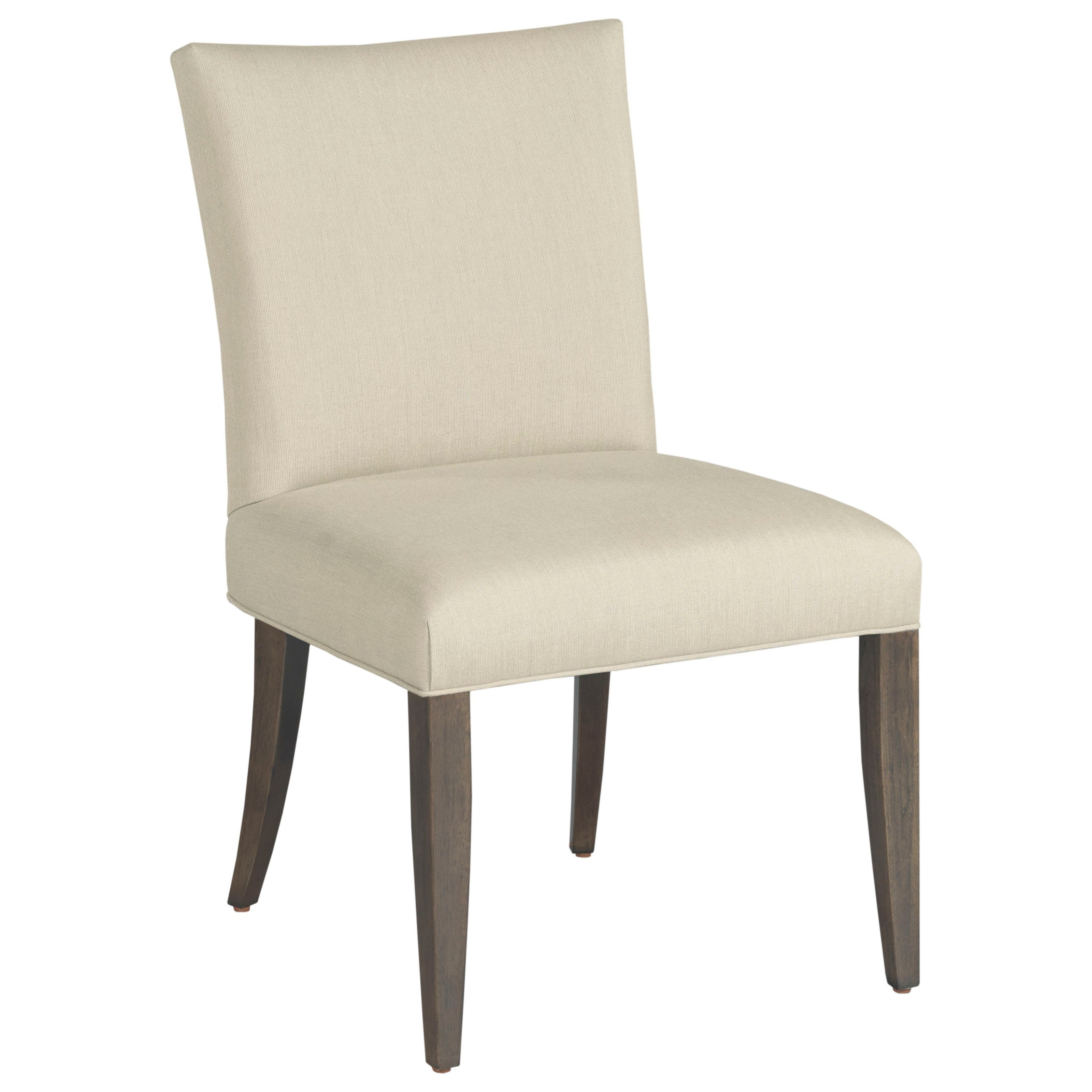 American Drew Ad Modern Organics Benton Side Chair - Item Number: 600-636