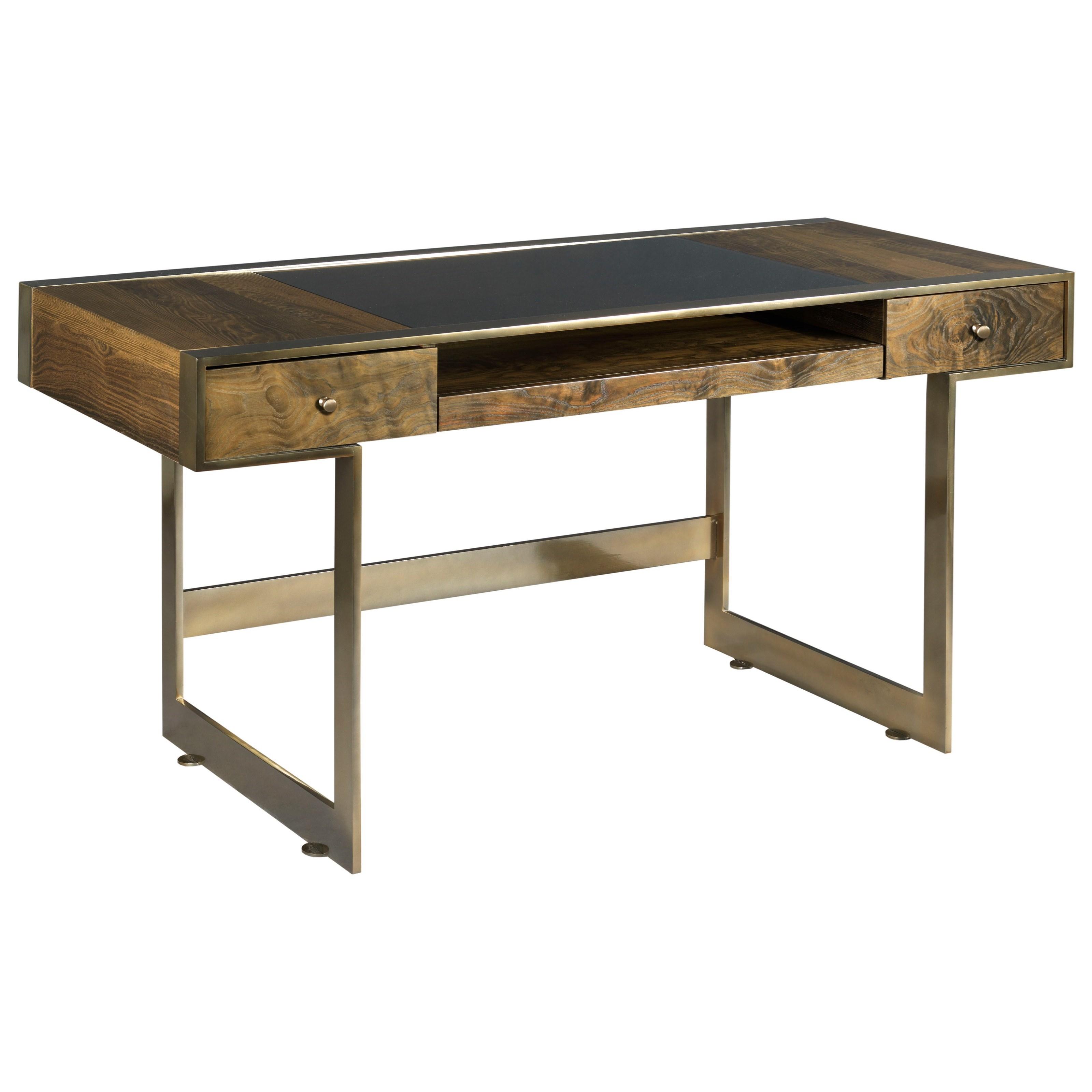 American Drew Ad Modern Organics Risden Desk - Item Number: 600-940