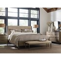 American Drew Ad Modern Classics King Bedroom Group - Item Number: 603 K Bedroom Group 4