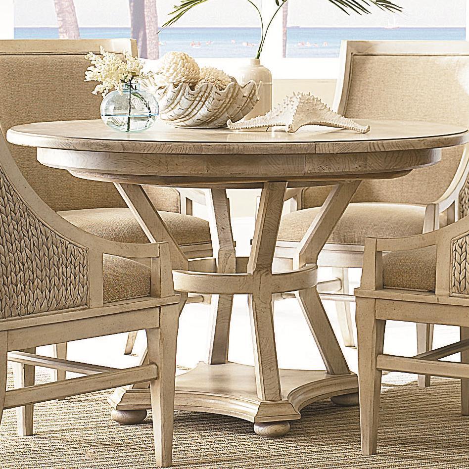 Artisan's Round Table