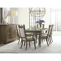 American Drew Anson Formal Dining Group - Item Number: 927 Dining Room Group 3