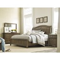 American Drew Anson Queen Bedroom Group - Item Number: 927 Q Bedroom Group 2