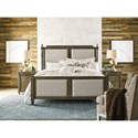 American Drew Anson California King Bedroom Group - Item Number: 927 CK Bedroom Group 3