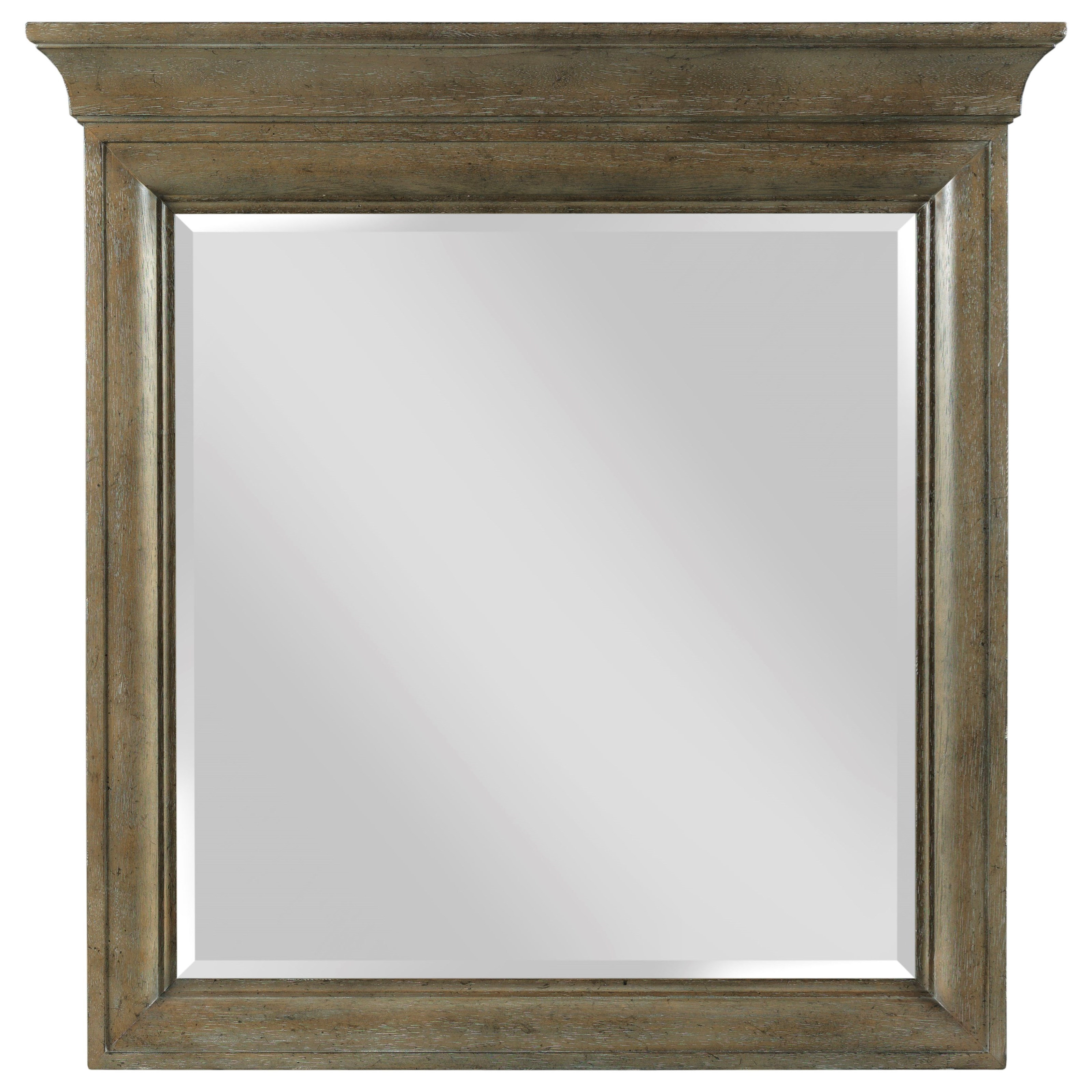 Anson Mirror by American Drew at Value City Furniture
