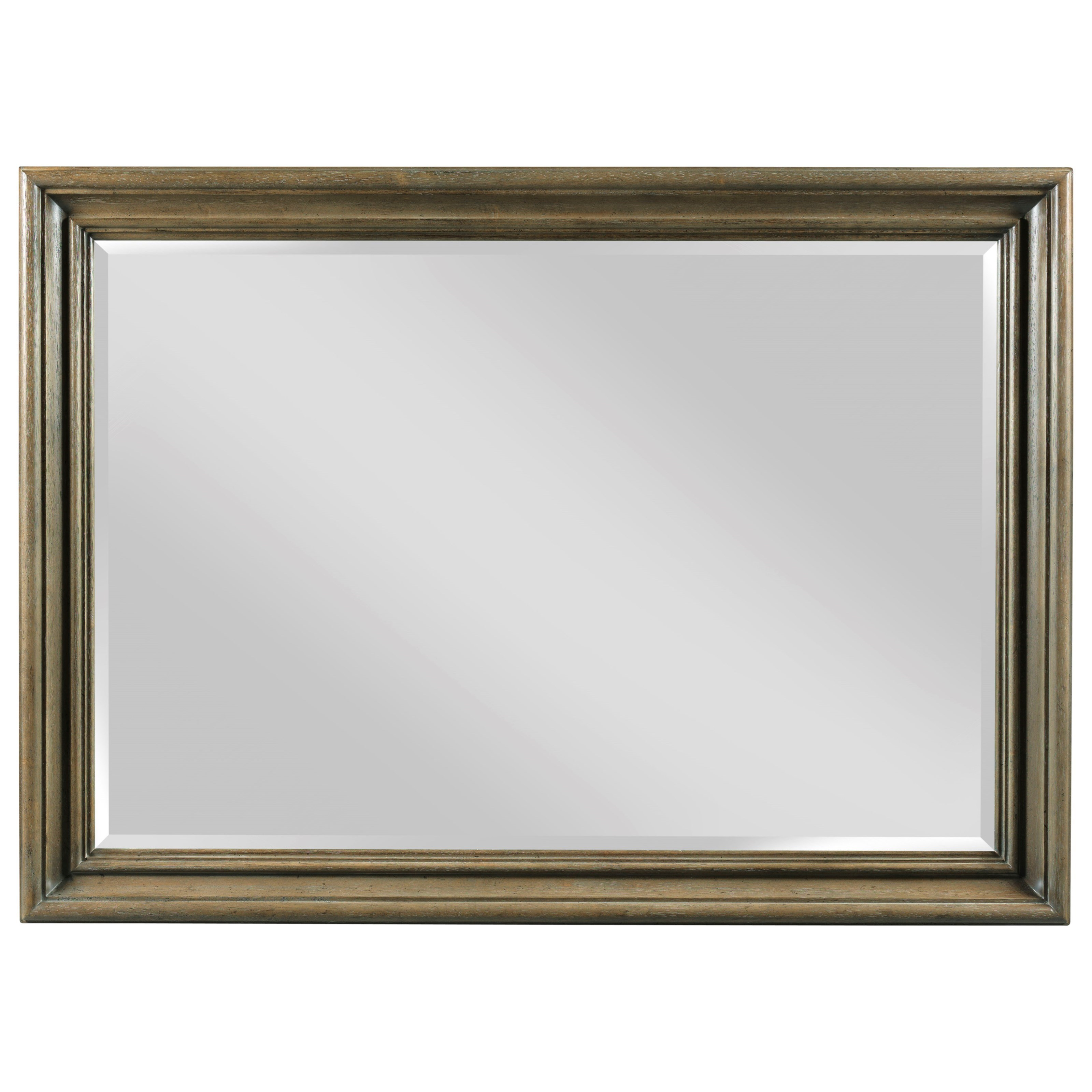 Anson Mirror by Living Trends at Sprintz Furniture