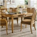 American Drew Antigua Rectangular Leg Table - 931-760