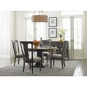 American Drew Ardennes Casual Dining Room Group - Item Number: 848 Dining Room Group 1