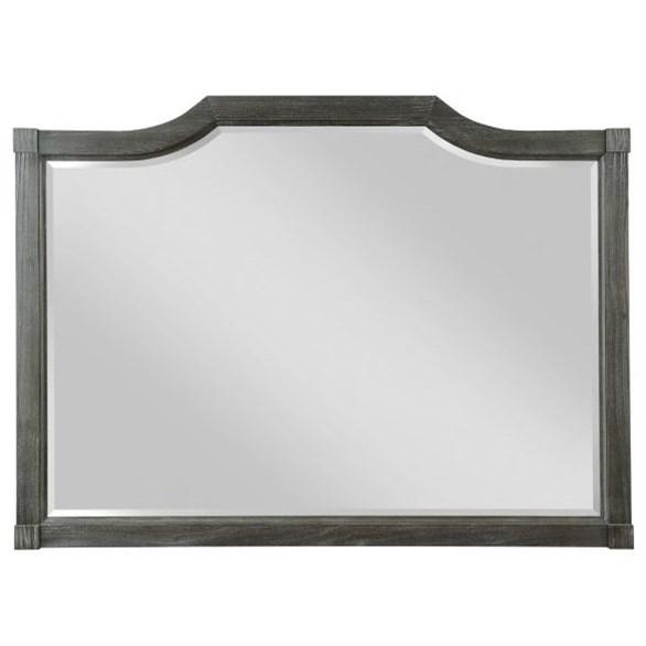 Lorraine Mirror