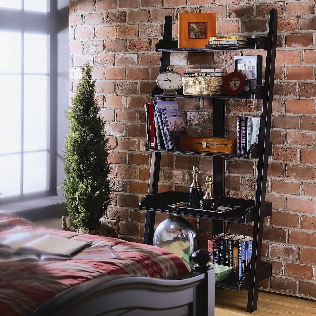 American Drew Camden - Dark Wall Storage - Item Number: 919-940