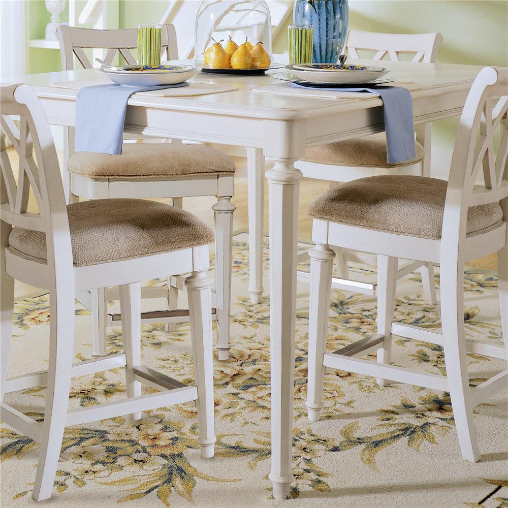 American Drew Camden - Light Gathering Table - Item Number: 920-705