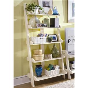 American Drew Camden - Light Wall Storage
