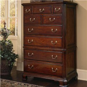 American Drew Cherry Grove 45th Drawer Chest