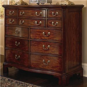American Drew Cherry Grove 45th Dressing Chest