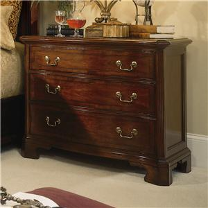 American Drew Cherry Grove 45th Bachelor Chest