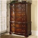 American Drew Cherry Grove 45th Chest On Chest - Item Number: 791-230