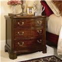 American Drew Cherry Grove 45th Night Stand - Item Number: 791-421