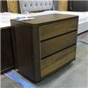American Drew Clearance Nightstand - Item Number: 600420807