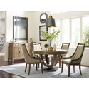 American Drew EVOKE  Casual Dining Room Group - Item Number: 509 Dining Room Group 2