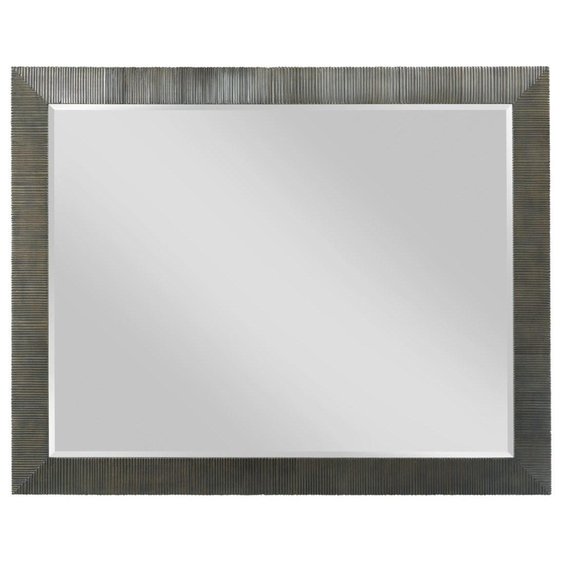 American Drew EVOKE  Landscape Mirror - Item Number: 509-030