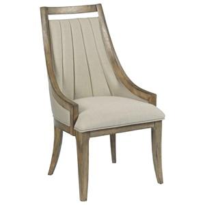 American Drew EVOKE  Upholstered Dining Chair