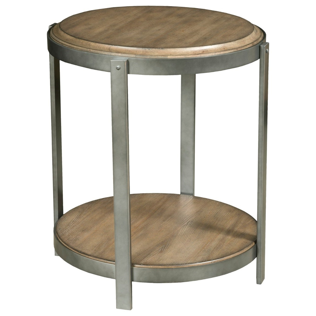 American Drew EVOKE  Round Accent Table - Item Number: 509-919