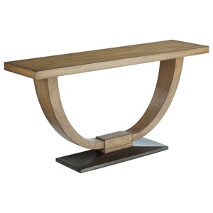American Drew EVOKE  Sofa Table